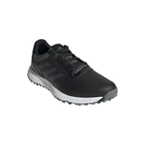 adidas S2G Spikeless Leather Golf Shoes