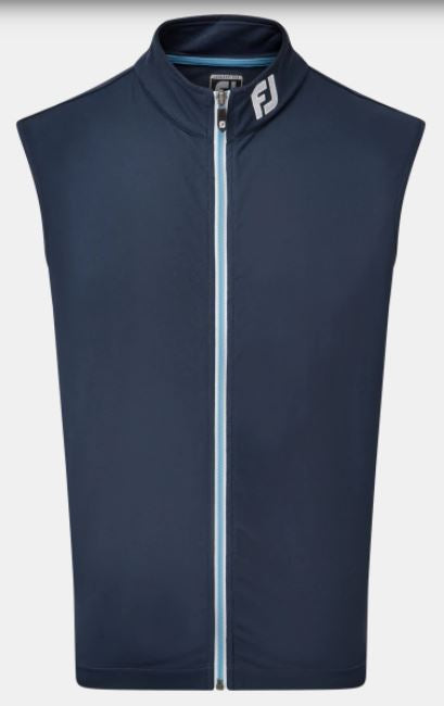FootJoy Full Zip Knit Vest