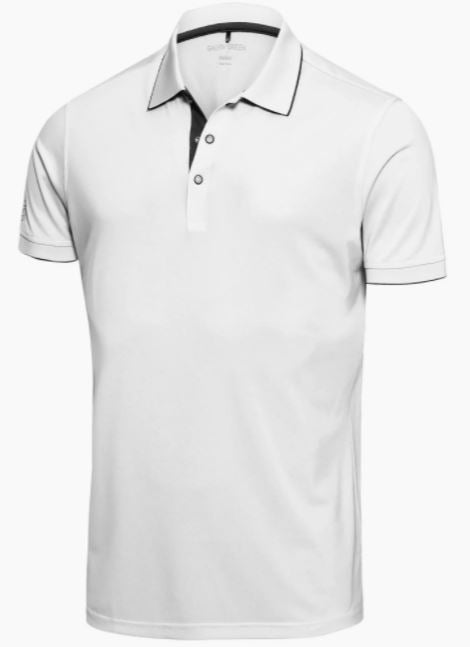 Galvin Green Marty V8 Polo Shirt