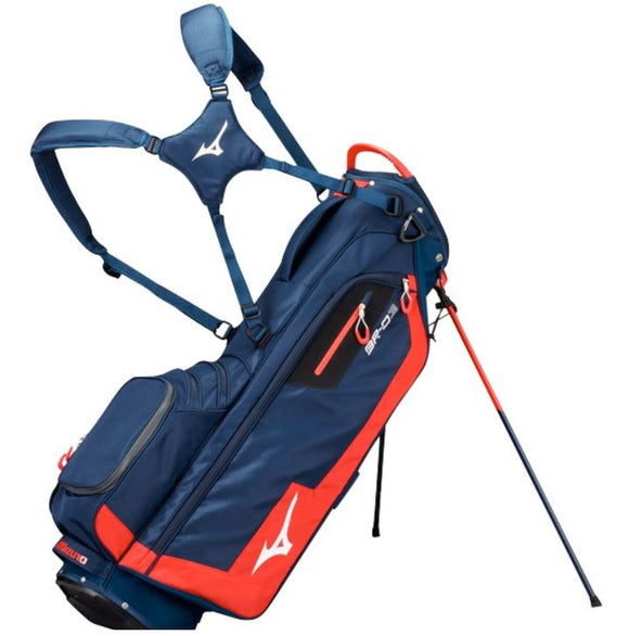 Mizuno BRD 3 Stand Bag 5 way divider