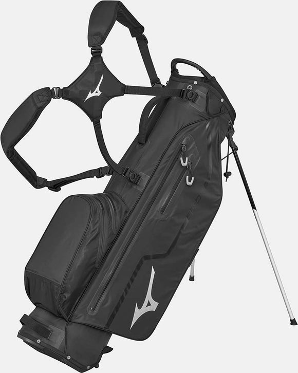 Mizuno BRDRI WP Stand Bag 5 way divider