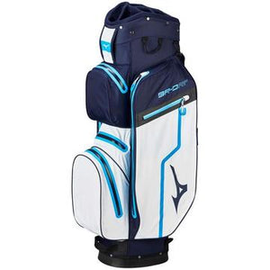 Mizuno BRDRIC WP Cart Bag 14 way divider