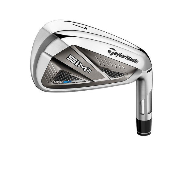 TaylorMade SIM2 Max Steel  6-irons