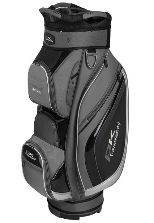 Powakaddy Premium Edition 20 Cart Bag