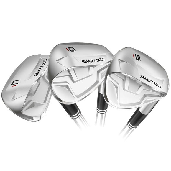 Cleveland Golf Smart-Sole 4.0 Steel Wedge