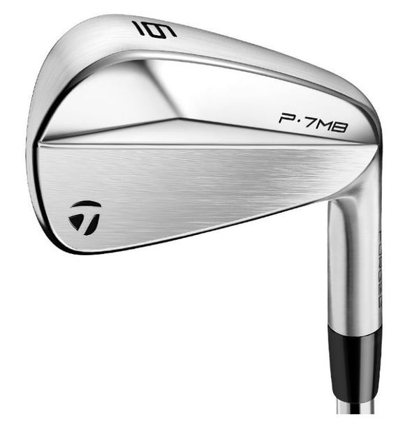 TaylorMade P7MB Steel 7-irons