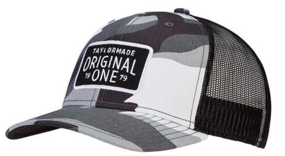 Lifestyle Trucker Cap