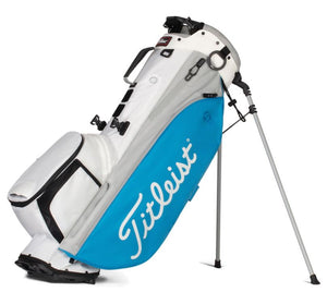 Titleist 2021 Players 4+ Stand Bag