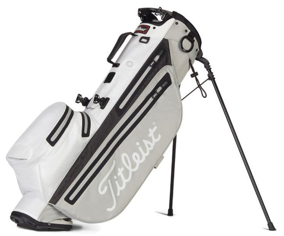 Titleist 2021 Players 4 StaDry Stand Bag Stand Bag