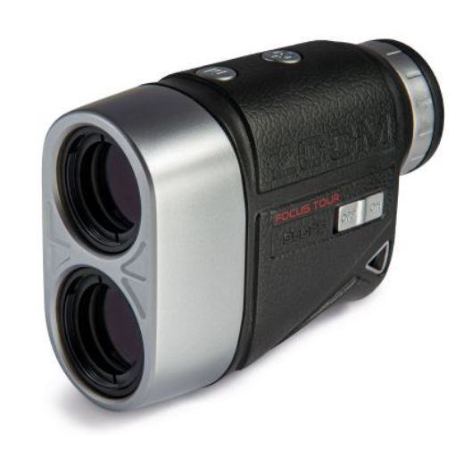 ZOOM Focus Tour Slope Switch Rangefinder