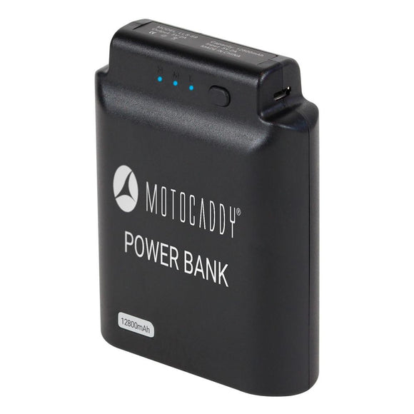 Motocaddy Rechargeable Power Bank USB Ext Cables