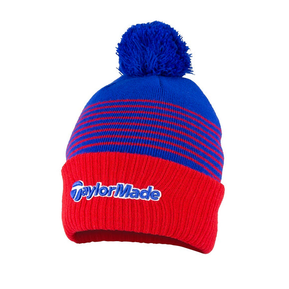 TaylorMade Bobble 20 Beanie