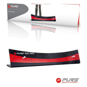 Pure2Improve Putt path