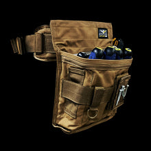 Load image into Gallery viewer, AIMS™ Main Tool Attachment Pouch V2 available from Top Class Gears NZ, shop yours today!