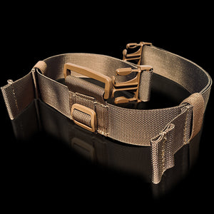 Journeyman Chest Rig Belt Extension