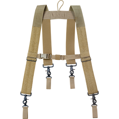 Attaches to the traditional tool belts as well, this heavy duty suspenders are lightweight and super durable. This will make your day to day tasks a breeze. Shop online with Top Class Gears NZ today.