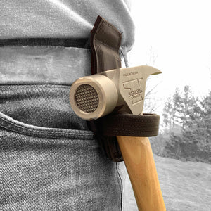 AIMS™ Hammer/Hatchet Belt Holder with Magnet