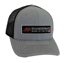 Load image into Gallery viewer, Diamondback® Founders Trucker Cap