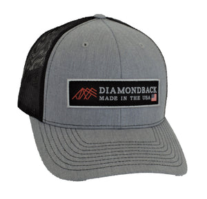 Diamondback® Founders Trucker Cap
