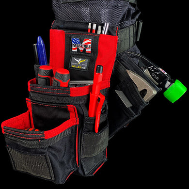 The Martinez Kit, compact design which holds everything you need when carrying out a job. Shop at Top Class Gears NZ today.