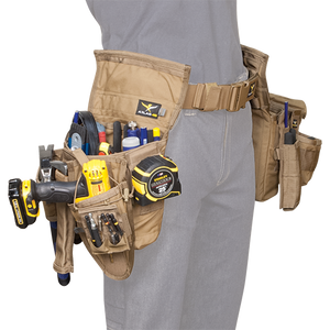 Rigid Tool Belt
