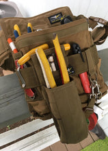 Load image into Gallery viewer, AIMS™ 326 Multi Purpose Tool Pouch