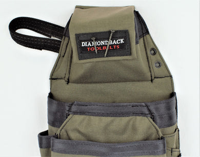 SIG Tools aka Signature Tools Limited is an official dealer of Diamondback Toolbelt.