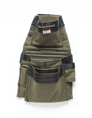 Eagle pouch availbale at Top Class Gears NZ / SIG Tools. Grab yours today!
