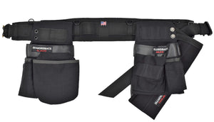 Maestro system in black, available at www.topclassgears.com