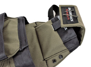 Diamondback Toolebelt NZ - Magnetic Top Pocket Closure is available now!