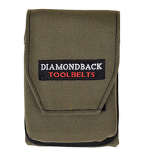 Load image into Gallery viewer, Phone pouch - Diamondback Toolbelt NZ is now available!
