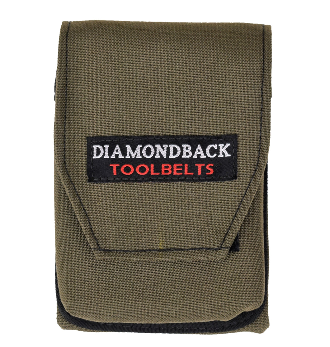 Phone pouch - Diamondback Toolbelt NZ is now available!