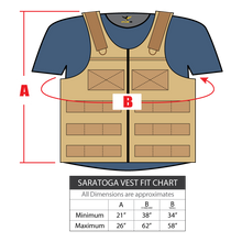 Load image into Gallery viewer, Saratoga Tool Vest® Starter Kit