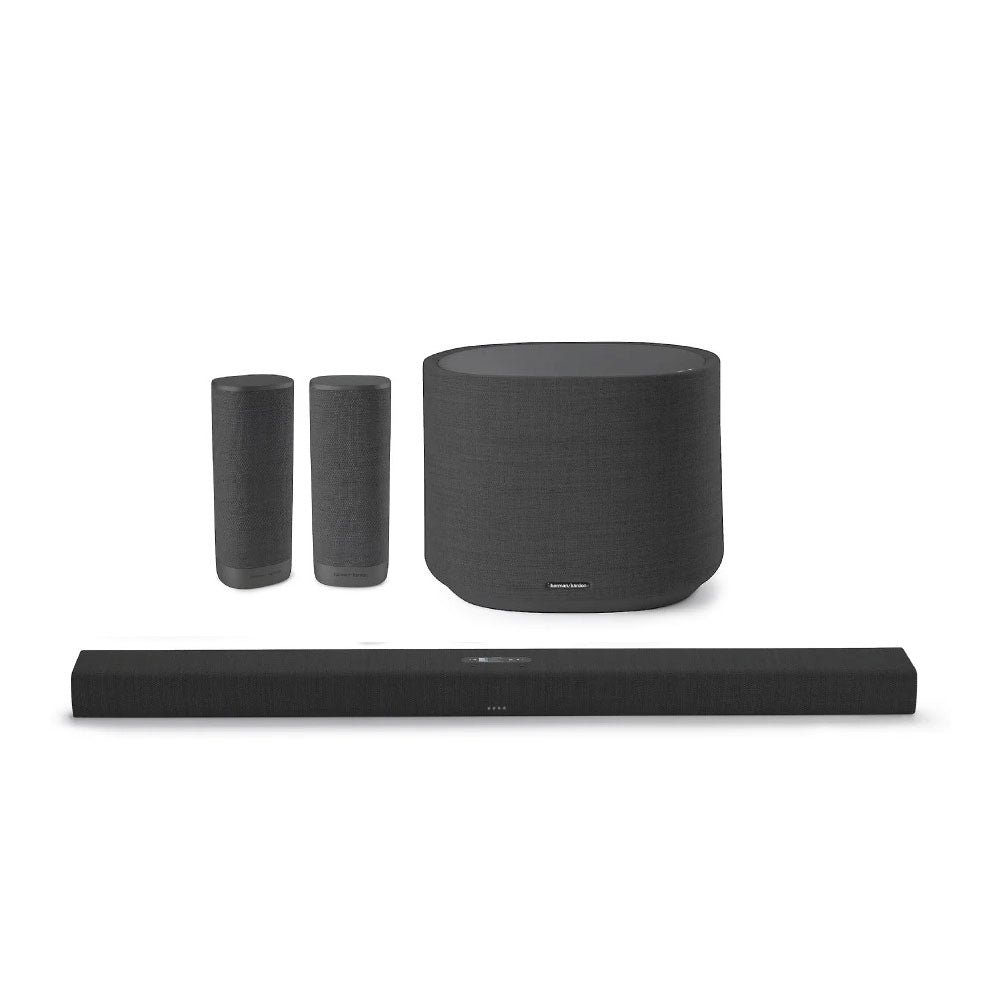 Harman Kardon Citation Series 5.1 (Soundbar+Sub+Surround)
