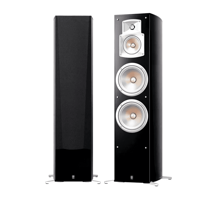 Yamaha NS Series 5.1 Home Theatre Package 1