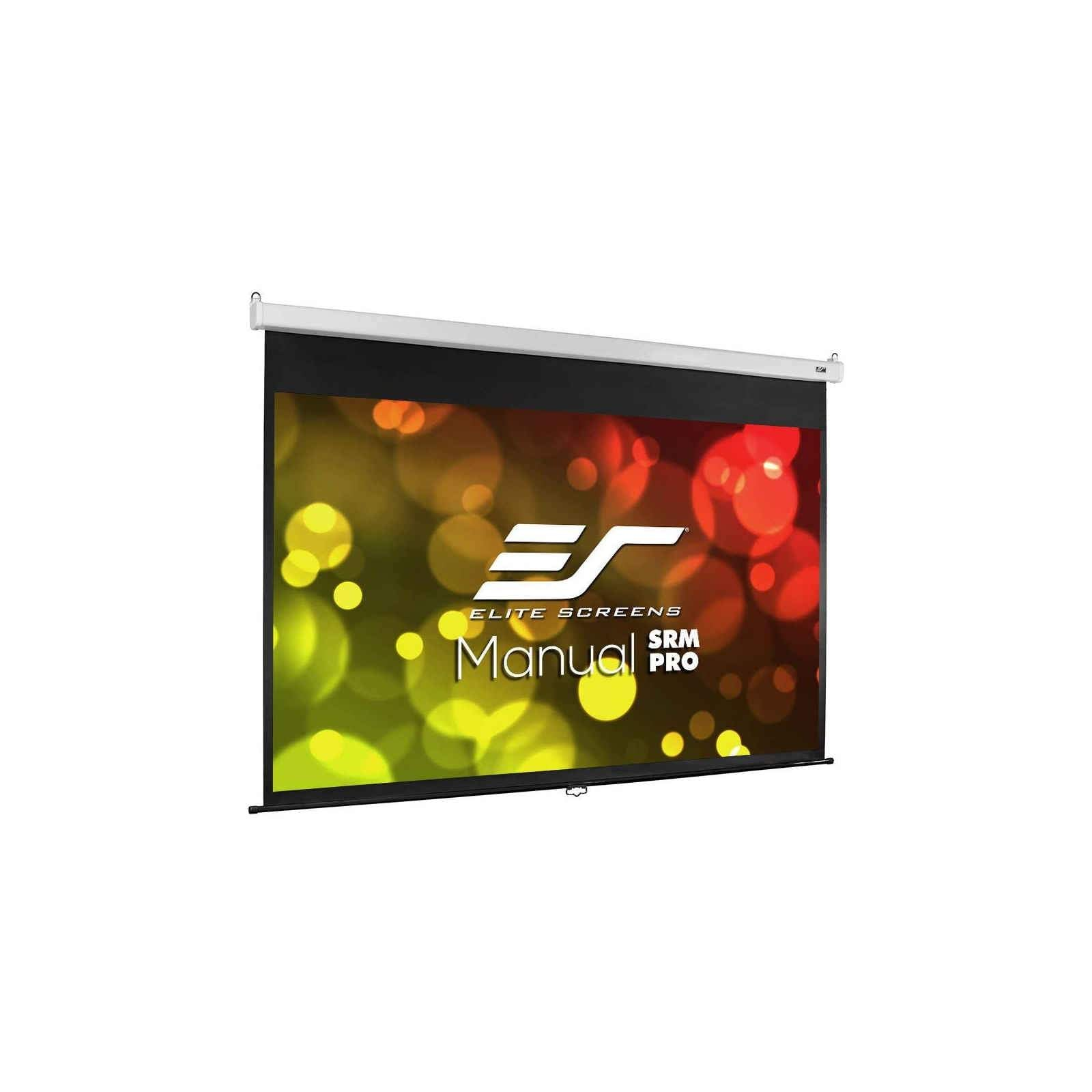 Elite Screens Manual B Series (SRM)