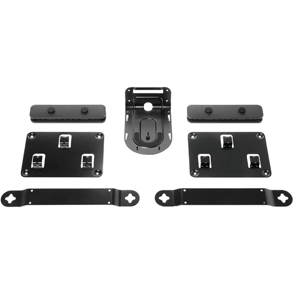 Logitech Rally Mounting Kit now available at Qubix Technologies, Bangalore, India. Logitech video conferencing Products Available for Purchase at Qubix Technologies, Bangalore.