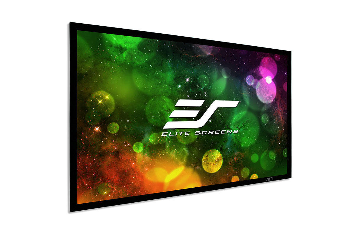 Elite Screens Sable Frame B2 Series (Fixed)