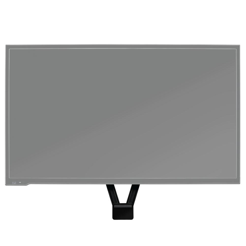 Logitech TV Mount for MeetUp - Qubix