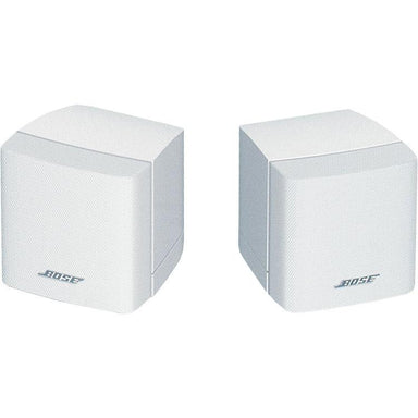 Bose FreeSpace 3 Surface-Mount Satellites - Qubix