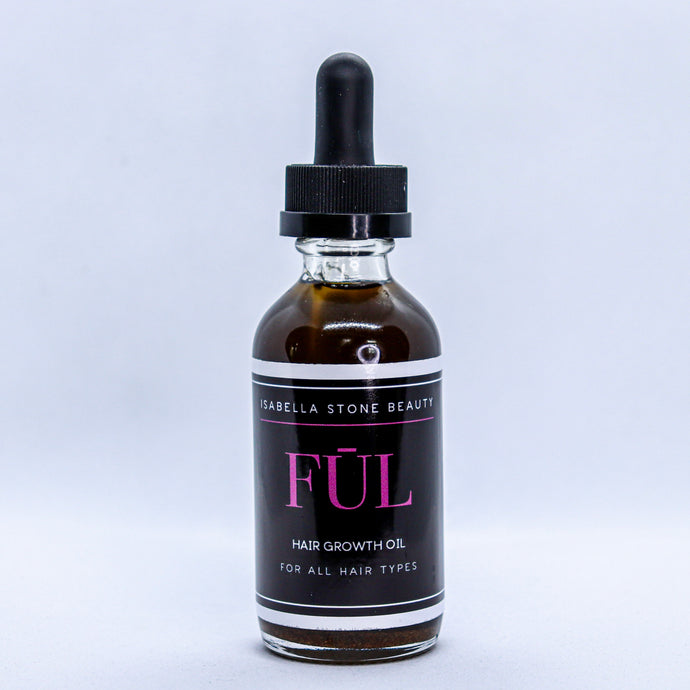 FŪL Hair Growth Oil