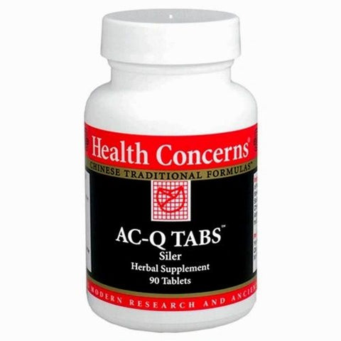 AC Q - Da Huo Luo Dan. 90 Tabletas 750 mg, Health Concerns