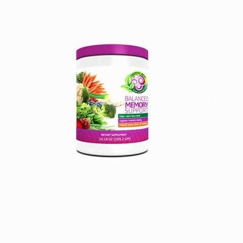 Greens Best Memory Support Formula (Aumenta la memoria, beneficia al cerebro)