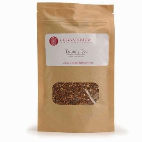 TUMMY TEA (2.2 onzas, 62 gramos) BY URBAN HERBS