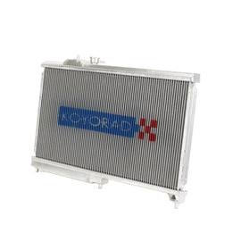 Koyo 92-00 Honda Civic 1.6 DOHC (Will Not Fit Vehicles w/AC) Manual Transmission Radiator