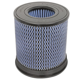 aFe MagnumFLOW HD Air Filters Pro 10R Cylinder 6F X 8 1/8T X 9H
