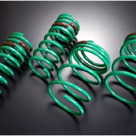 Tein 18-19 Honda Accord 1.5L 4 Cylinder S Tech Springs