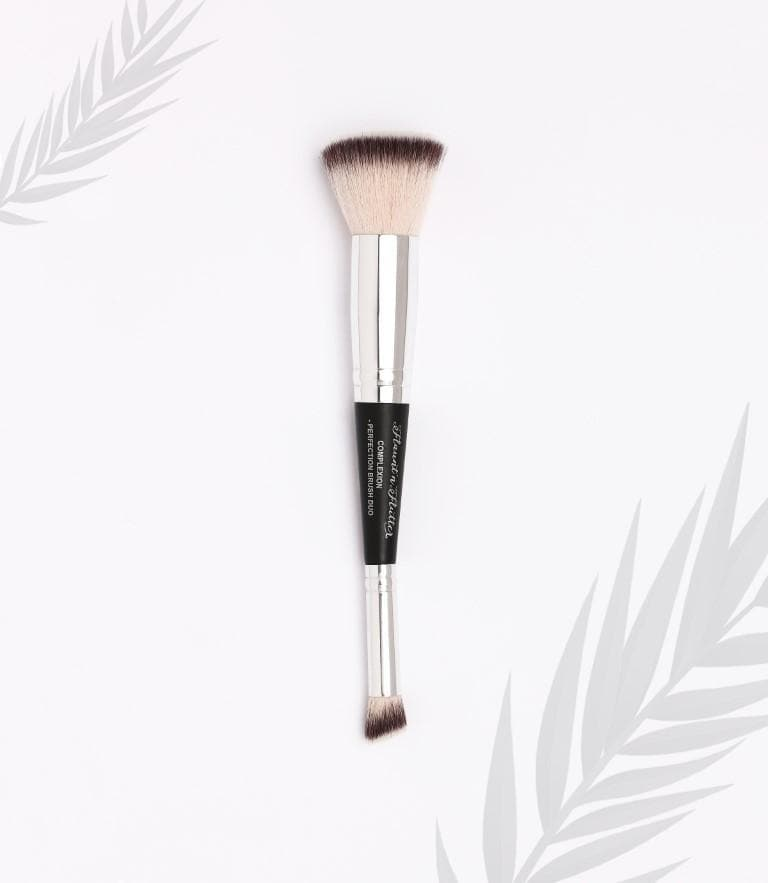 Flaunt n Flutter Duo Sided Brush