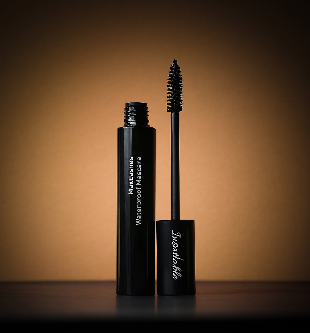 INSATIABLE-MaxLashes Waterproof Mascara