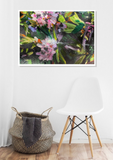 'Rhododendron' ART PRINTS by Marta Hutt